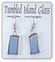 Light Periwinkle Earrings